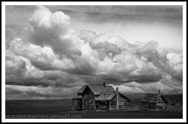 Farm Gothic
