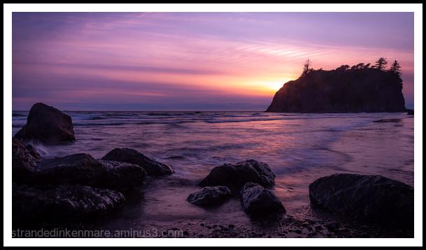Ruby Beach 2