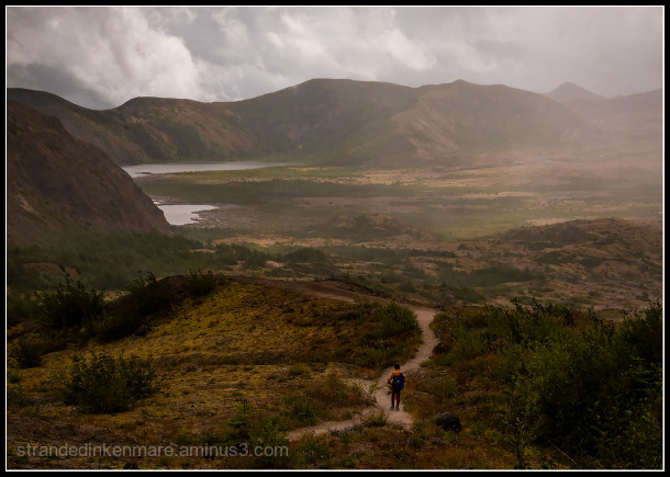 Hiking Oblivion