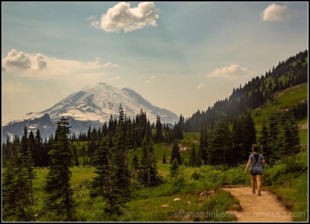 super hike