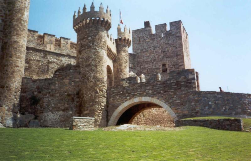 fortaleza templaria