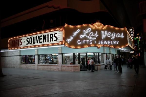 Las Vegas Souvenire