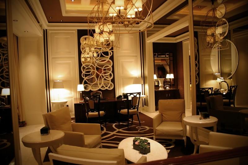 Wynn Lounge