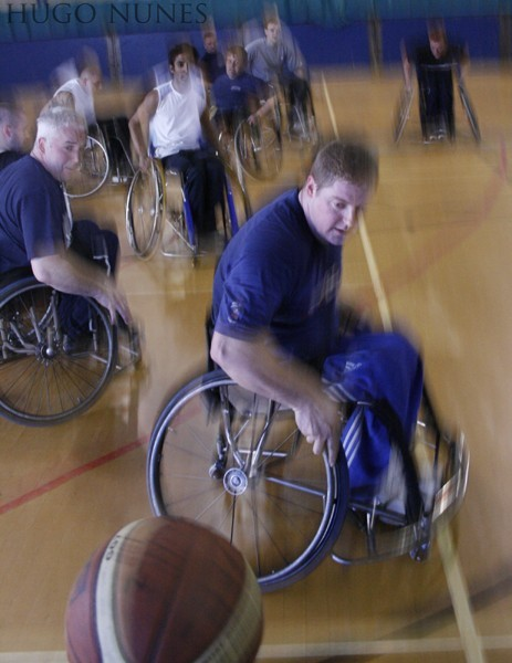 bradford wheelchair basketball players hugo nunes