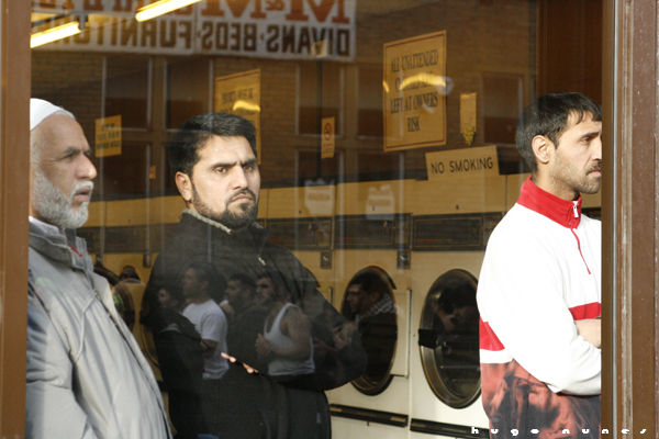 muslim shias bradford uk