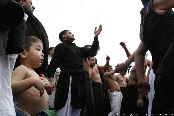 bradford shias muslim uk