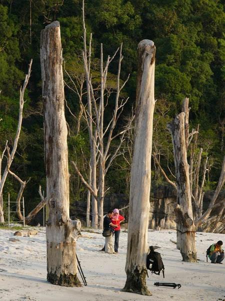 Teluk Burau Langkawi