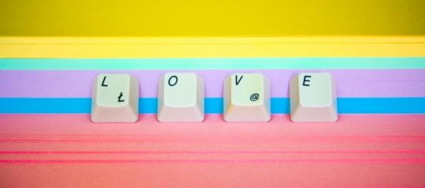 [ love ]