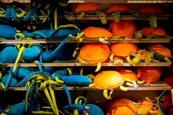 IKEA toys #2