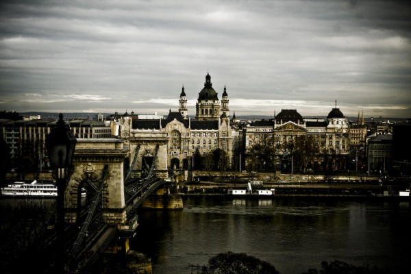 old budapest #2