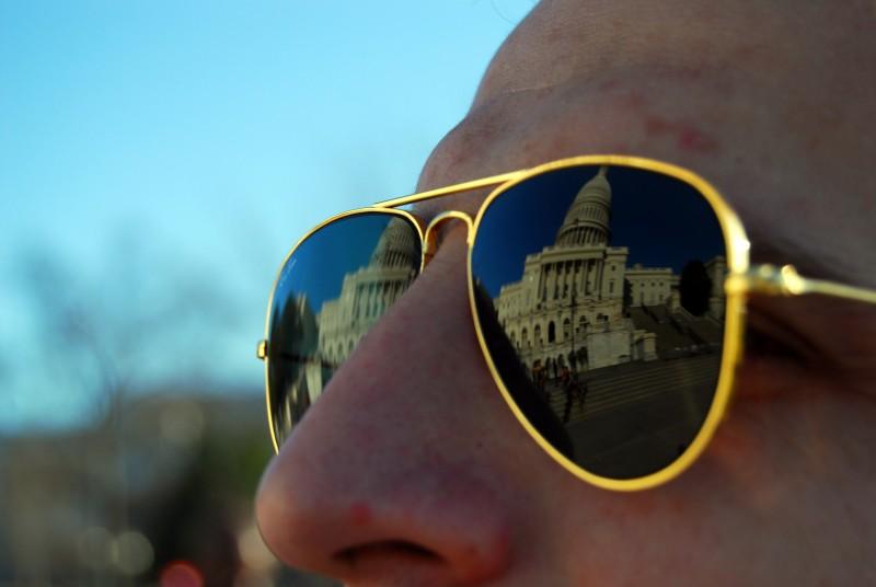 thinking 'bout democracy
