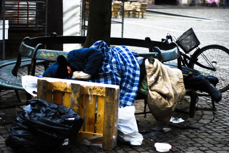 state of welfare