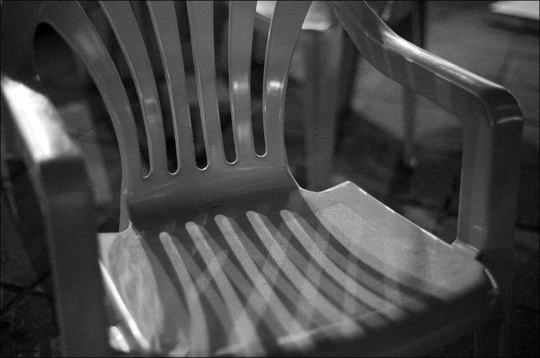 One more chair