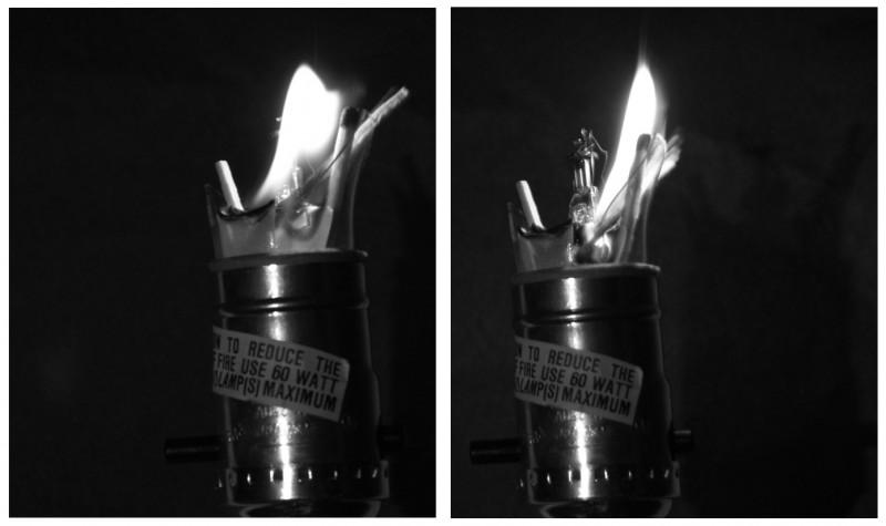 Burning Reality