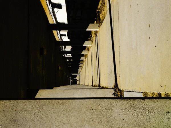 Concrete Left