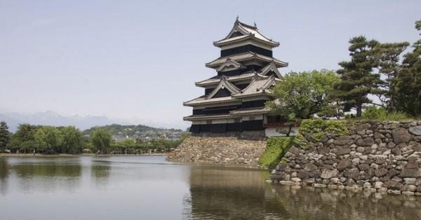 Matsumoto Jo (castle).