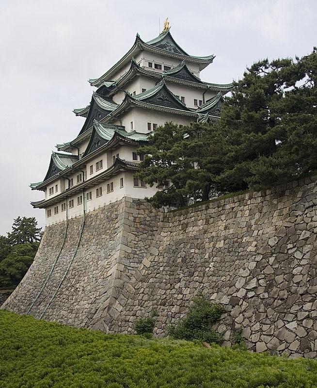 Nagoya Jo