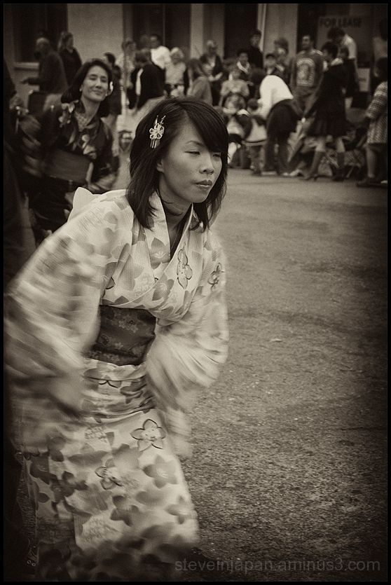 A dancer at Olmypia's Bon Odor.