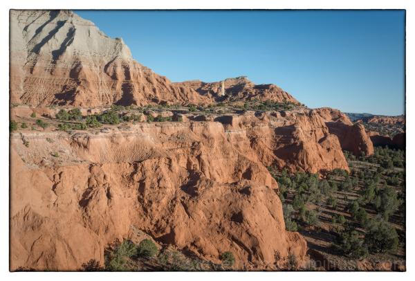 Kodachrome Basin SP in Utah.