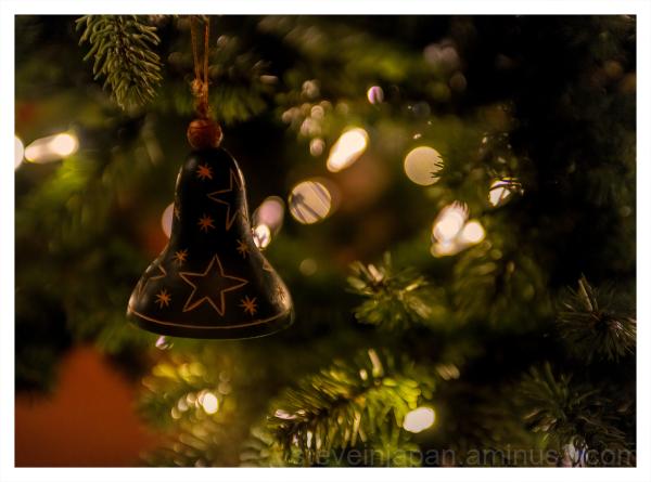 Portia's Bell