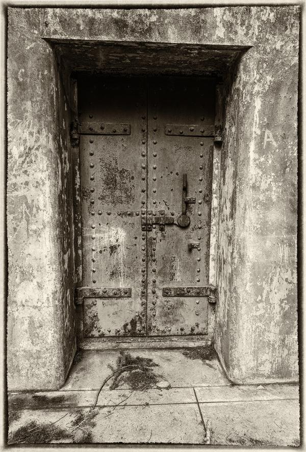 Fort Worden in Port Townsend, WA.