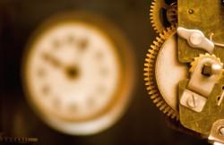 Work 1 / 3:  Clockwork
