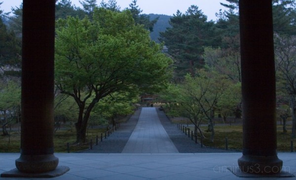 Nanzenji Twilight 2 / 3