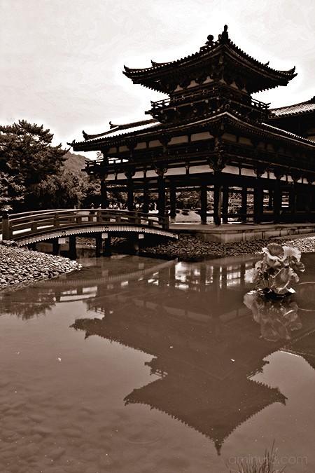 Byodoin - 平等院