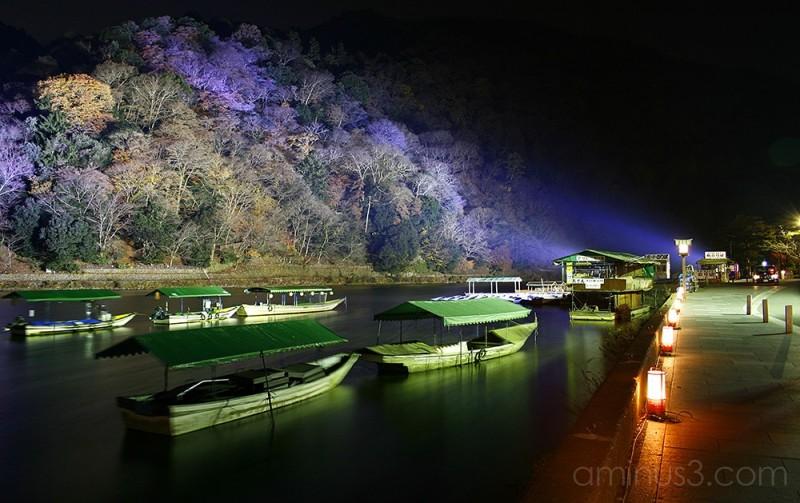 Arashiyama 2/3