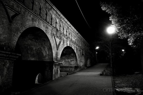 Aqueduct 2/3