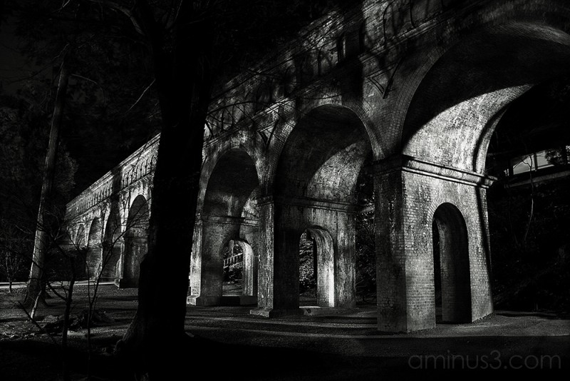 Aqueduct 1/3