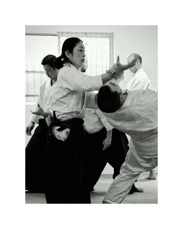 "Aikido   ""like this"""