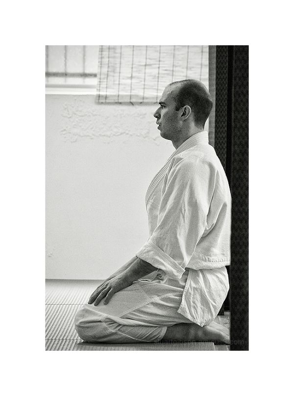 Aikido   Time Out