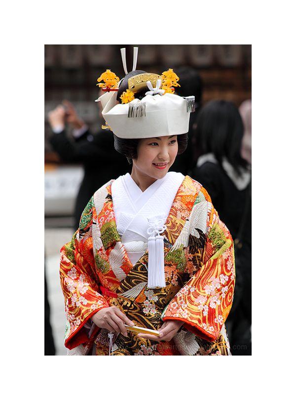 Technicolour Dreamcoat - Kimono