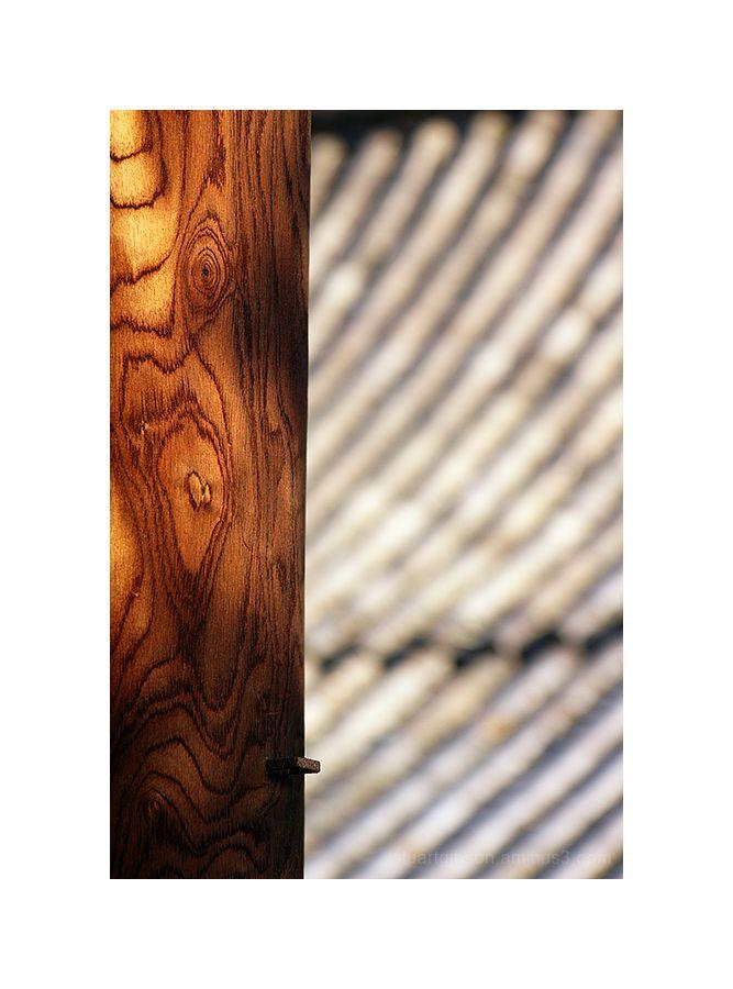 Wood & Tiles