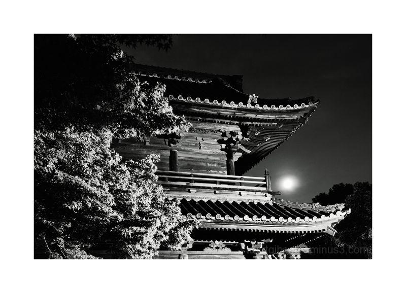 Kennin-ji - 建仁寺