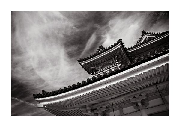 Heian Shrine - 平安神宮