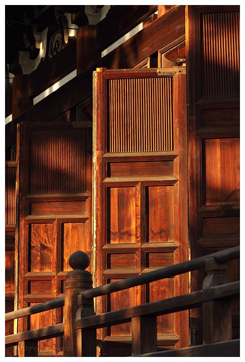 黒谷 - 午後 (Kurodani - p.m.)