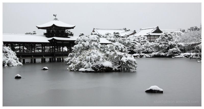 平安神宮 - Heian Shrine