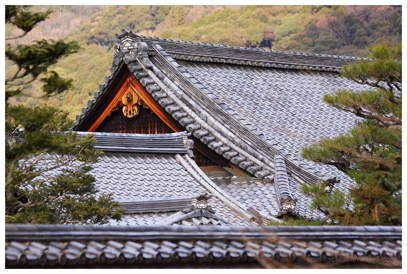 around Nanzenji