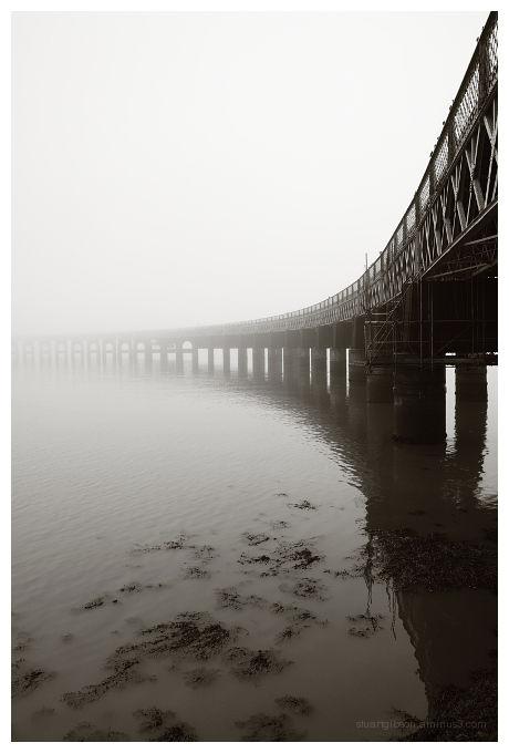 The Tay Bridge