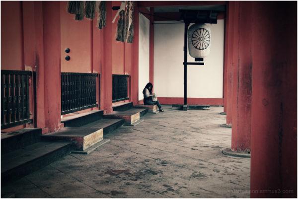 quiet solitude