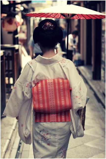 Japanese femininity