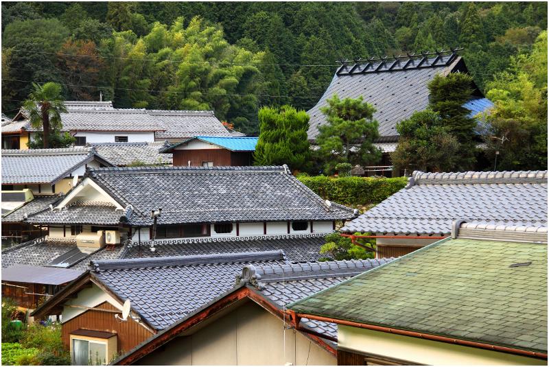 Country life, Yoshitomi - 吉富