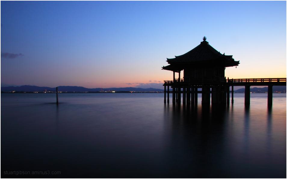 Ukimido Zen Temple