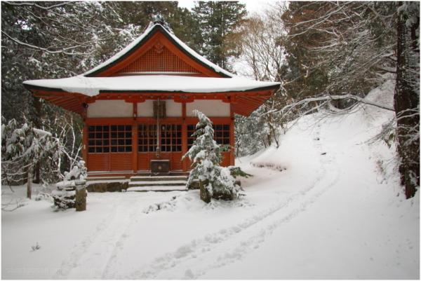延暦寺   Enryakuji