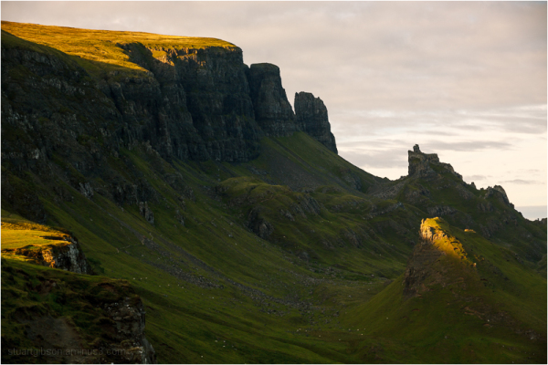 Skye: Golden Hour