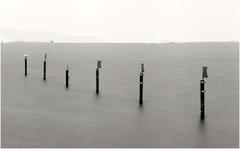 Lake Biwa - 琵琶湖