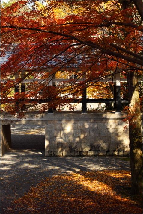 Fall, Nanzenji   南禅寺