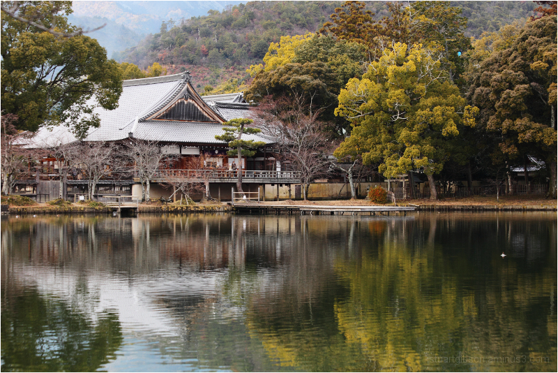 Daikakuji - 大覚寺
